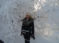 Ирина Абубакирова, 6 мая 1984, Оренбург, id157077833