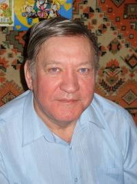 Юрий Кузьмин, Ефремов, id160186184