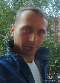 Николай Иванов, 24 июля 1977, Волгоград, id31014211