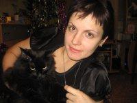 Ольга Касмынина (носкова), 10 февраля 1981,  Железногорск, id64717497
