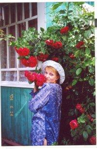 Марина Дмитриева, 18 октября , Москва, id67112440