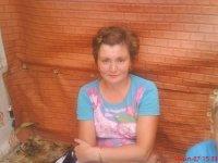 Рита Бабурина, 26 марта , Москва, id99748257