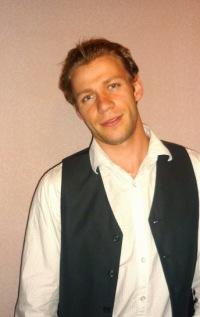 Николай Васянович, 25 июля , Москва, id104592871