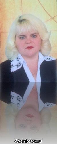 Оксана Гузеева, 14 ноября 1984, Донецк, id129050133