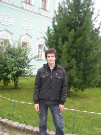 Илья Устименко