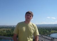 Игорь Бобров, 19 мая , Красноярск, id94664406