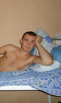 Вадим Тимохин, 27 июля 1987, Томск, id99067921