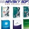 Невский Софт - любое программное обеспечение