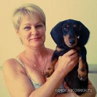 Светлана Корховая, 14 июля , Можайск, id104332749