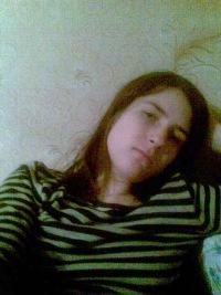 Ирина Митеханова, 21 августа 1989, Братск, id109088693