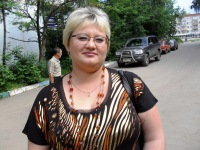 Лариса Алексеева, 28 июня 1978, Кстово, id119729119