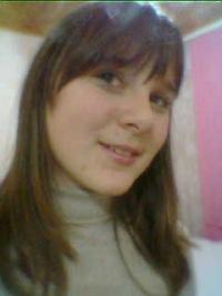 Татьяна Невар, 15 сентября 1998, Абакан, id162025744