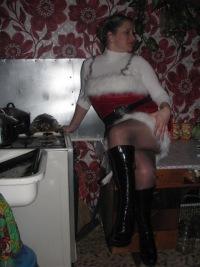 Нонна-Женя Беризенко, 7 октября 1977, Таганрог, id168241879