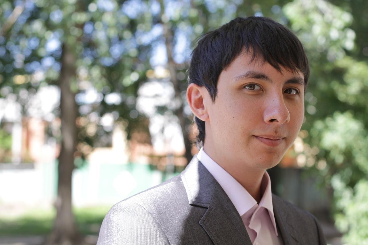 Ильяс Кабиров, Йошкар-Ола - фото №4