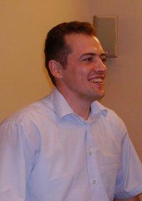 Алексей Якубовский, 16 апреля , Санкт-Петербург, id7800266