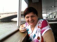 Тамара Усачева, 11 ноября 1983, Москва, id11308906
