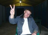 Олег Сажин, 11 сентября 1985, Вологда, id133617096