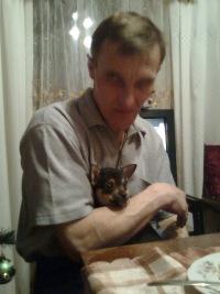 Александр Войтов, 2 апреля , Гусев, id157072506