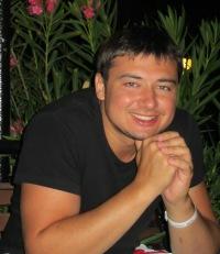 Антон Сибирцев, 15 мая 1983, Новосибирск, id5368337