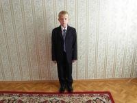 Андрей Шевченко, 11 ноября , Копейск, id109005096