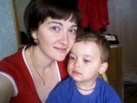 Татьяна Шайкевич, 10 апреля , Минск, id118903331