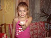 Анюта Шитикова, 16 июля 1988, Минск, id122517119