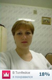 Жанна Долгополова, 14 августа 1979, Тихорецк, id143238367