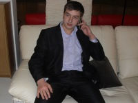 Максим Бирюков, 5 февраля , Москва, id153886541