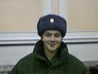 Артём Смертин, 26 января 1990, Киев, id161447023