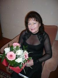 Нина Зеленская, 2 октября , Жирновск, id162365475
