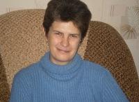 Наталия Клокова, 14 марта , Краснодар, id53885741