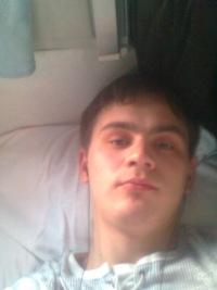 Леха Бобин, 11 февраля 1999, Челябинск, id116110230
