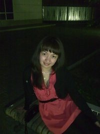 Stella Chazova, 2 октября 1996, Красноярск, id119312645