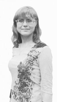 Елена Шиняева, 22 января 1986, Пенза, id149415688