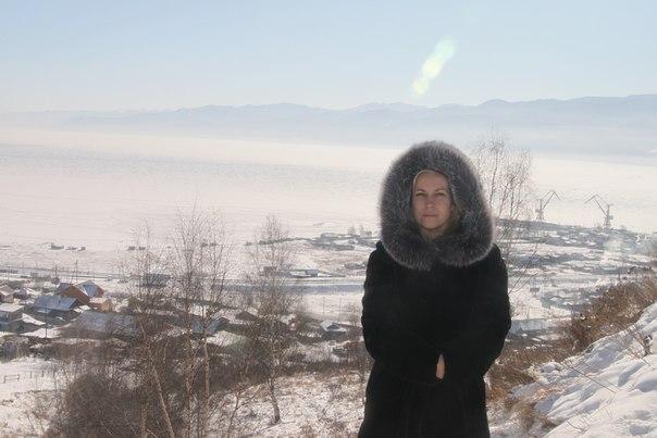 Ольга Вигуль | Красноярск