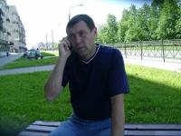 Александр Костерев, 5 мая , Санкт-Петербург, id50935613