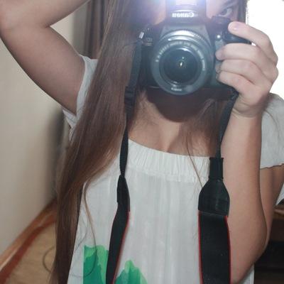 Виолета Таранова, 13 июня 1996, Одесса, id205419654