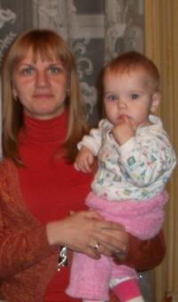 Елена Мухаева, 29 июля , Киев, id107439490