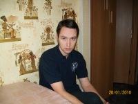 Тимур Субботин, 16 июля 1988, Самара, id122517120