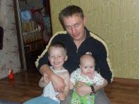 Евгений Эйсмонт, 25 марта , Уфа, id125620803