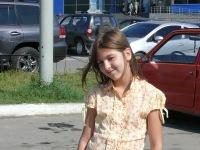 Татьяна Киреева, 7 сентября 1999, Тюмень, id130017131