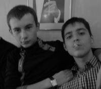 Леонид Дмитриевич, 8 мая 1996, Саратов, id134793466
