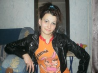 Алиса Рей, 21 января 1983, Новокузнецк, id162551780