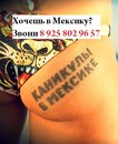 Алёна Пименова из города Москва