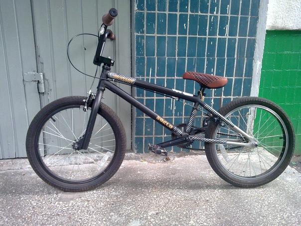 Купить BMX Norco 7000р Москва