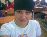 Екатерина Кострикова, 26 марта 1990, Красноярск, id69741493