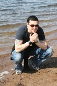 Кирилл Михайлов, id78336135