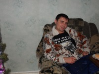Алексей Глотов, 28 апреля 1984, Херсон, id117588748