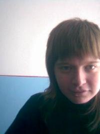 Любаня Окаринська, 15 октября 1994, Кемерово, id120172272