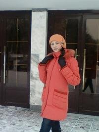 Аня Шахбазова, 25 марта , Новокузнецк, id125620804
